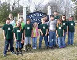 Marshyhope 4-H and Youth Group